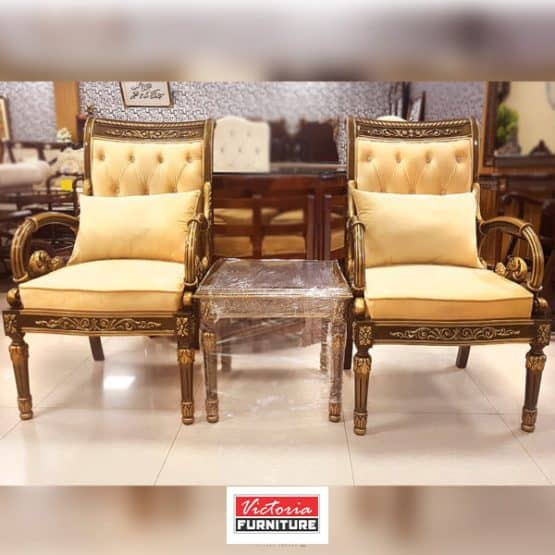 Bed Room Chairs With Table