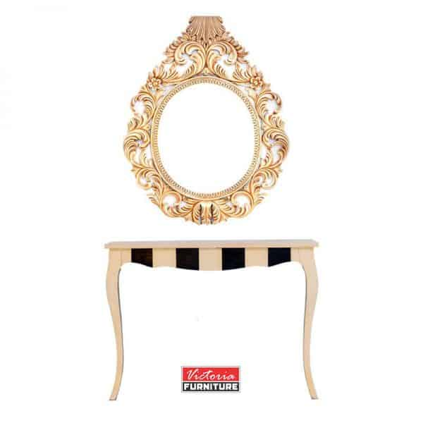 Crown Console